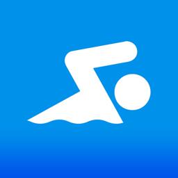 Ícone do app MySwimPro: Swim Workouts