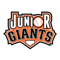 App Icon for Junior Giants App in Qatar IOS App Store