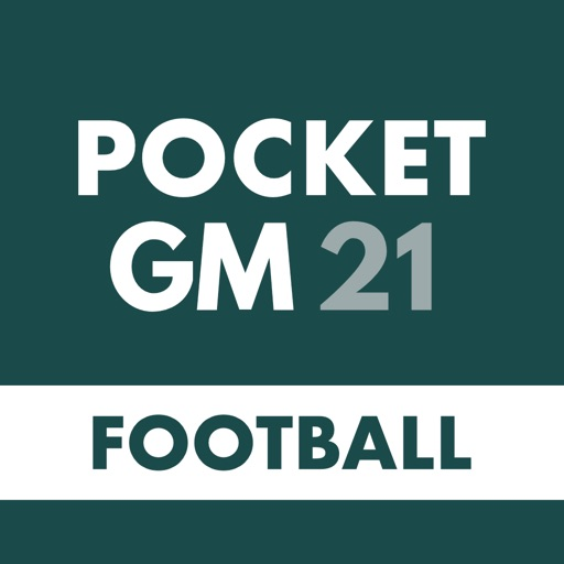 Pocket GM 21: Football Manager