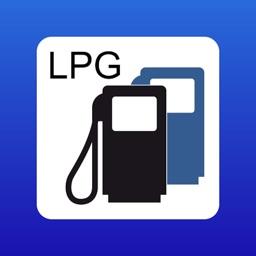 Gas Tanken (LPG-Edition)