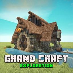 Grand Craft: 3D building games