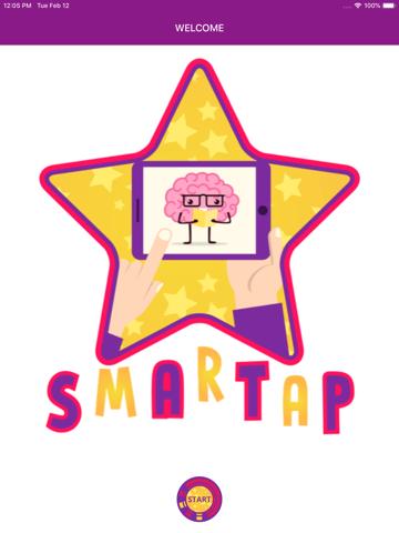 SmarTap - See, Learn & Talk - náhled