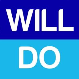 Will Do - Instant Will App