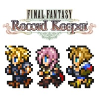 FINAL FANTASY Record Keeper free Gems hack