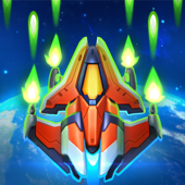 Space Justice: Galaxy Shooter