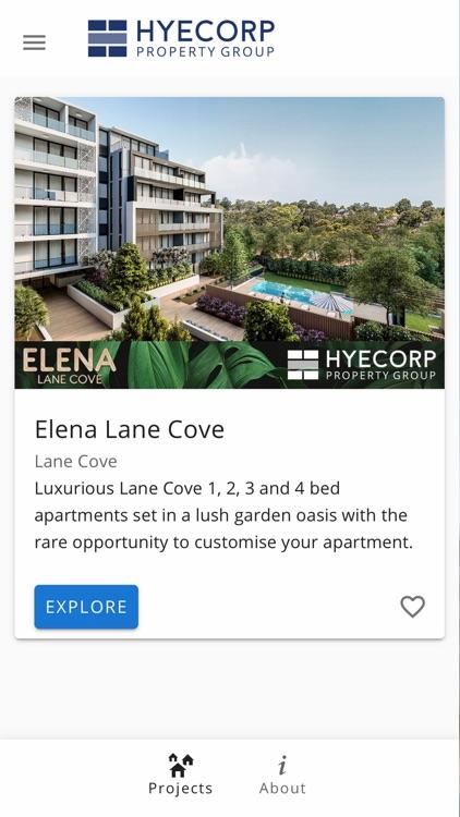 Hyecorp Property Group