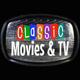 Classic Movies & TV Shows