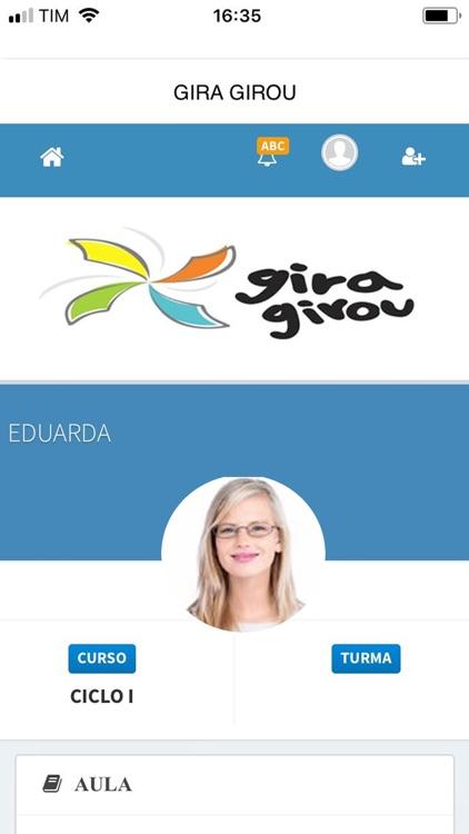 Escola Gira Girou