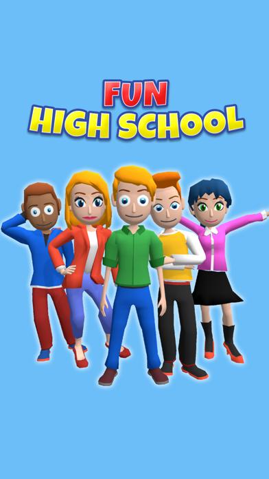 Fun High School free Resources hack