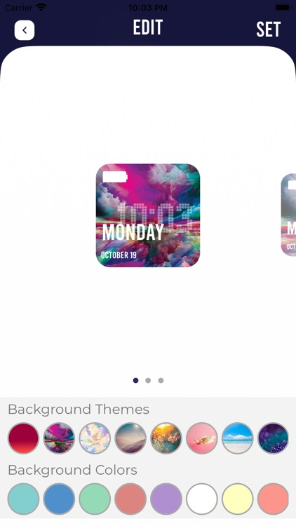 Widget Box Widgets For iPhone screenshot-3