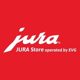 JURA Store Online Shop