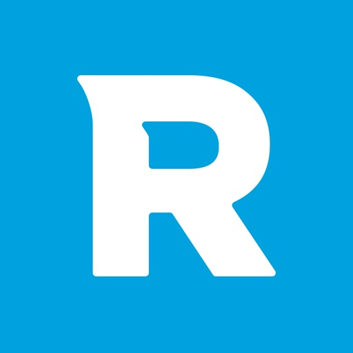 Favor Runner iOS App