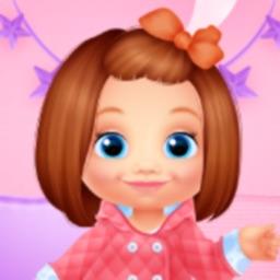 Toddler Dress Up Girls Games