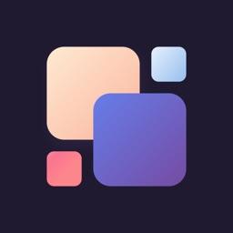 Widget Themes - Color Widgets