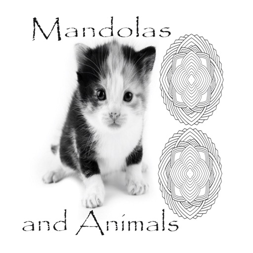 Mandalas and Animals