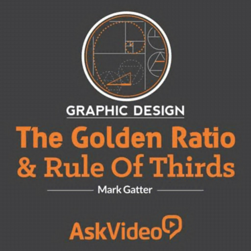 Golden Ratio & Rule of Thirds