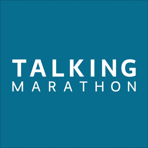 TALKING Marathon 瞬間英語発話トレーニング