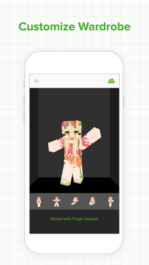 Skinseed Pro For Minecraft On The App Store