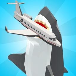 Idle Shark World - Tycoon Game