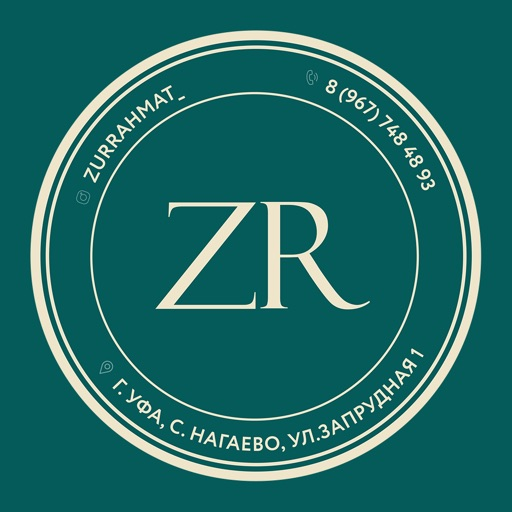 ZURRAHMAT