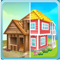 App Icon for Idle Home Makeover App in Norway IOS App Store