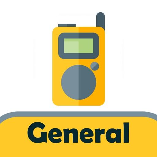 HAM Test Prep General Q&A icon