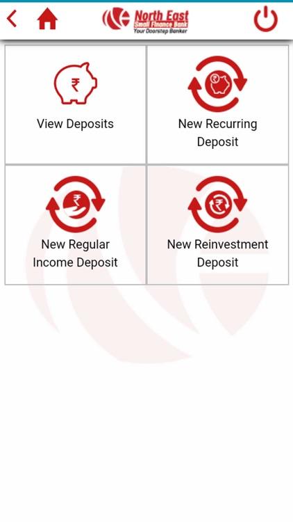 NESFB Mobile Banking screenshot-6