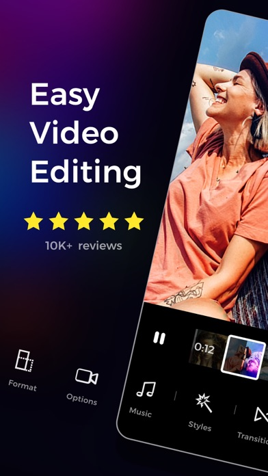 messages.download StoryWave - Video editing app software