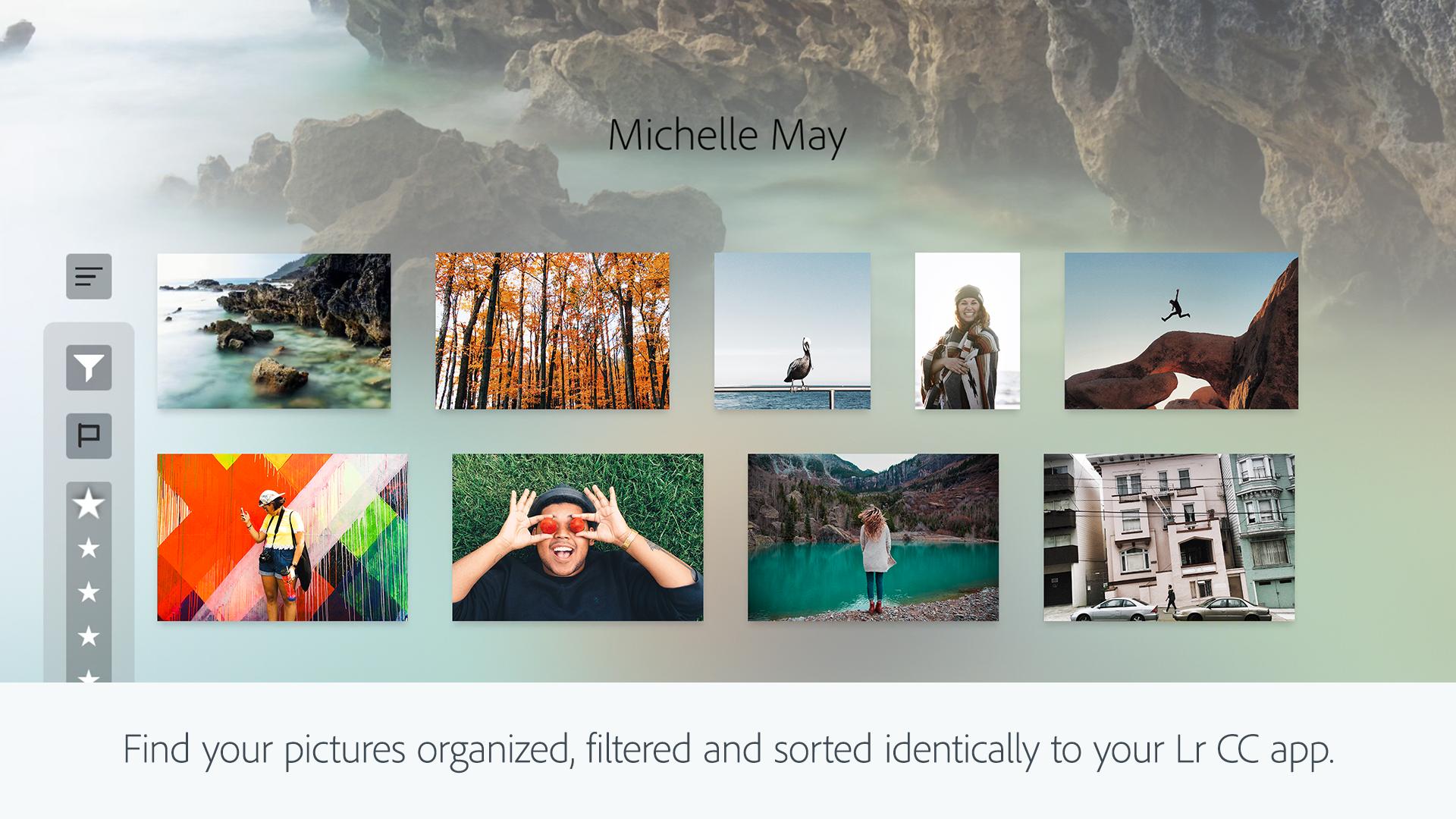 Adobe Lightroom Photo Editor screenshot 11