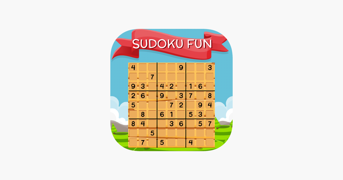Sudoku Fun Puzzles on the App Store