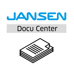 Jansen Docu Center