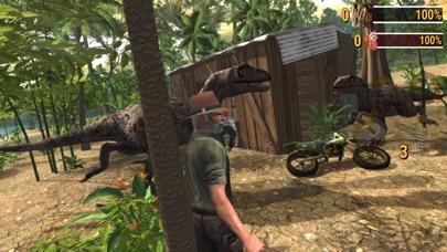Screenshot #8 for Dino Safari: E-Pro