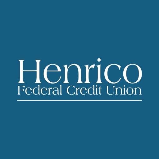 Henrico FCU Digital Banking iOS App