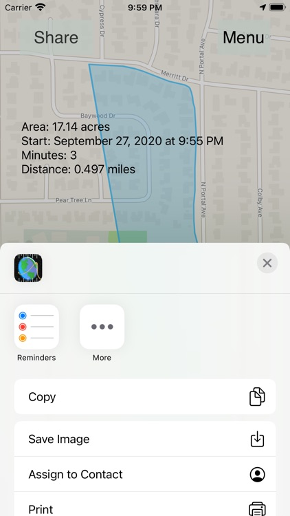 Earth Gizmo screenshot-4