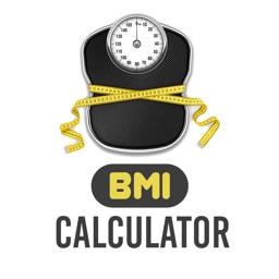 Calculate BMI(Body Mass Index)
