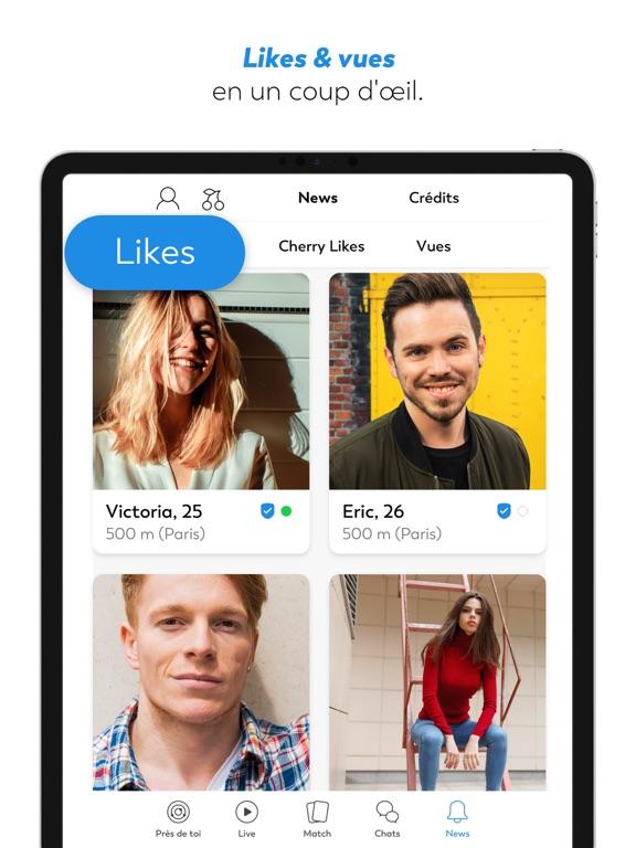 LOVOO - App de rencontre