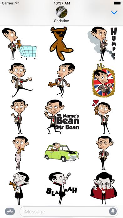 Mr Bean™