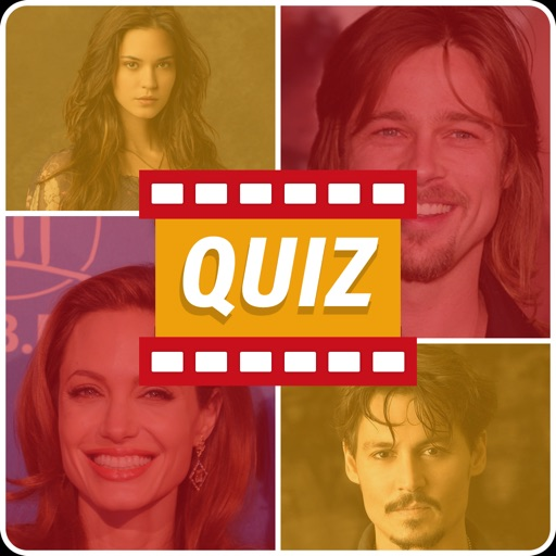 Movies Celebrity Guess Quiz