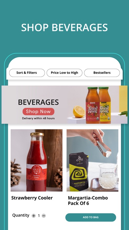 LBB - Shop Different screenshot-3