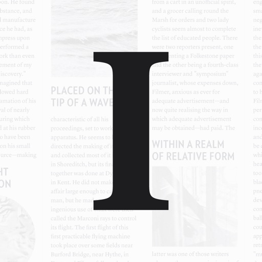 Instapaper for Apple Watch Review
