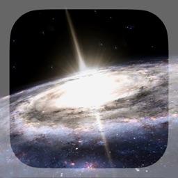 Prof Brian Cox's Universe