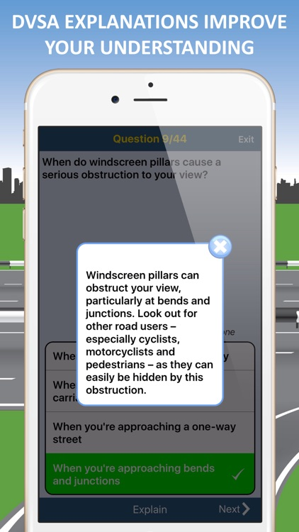 Driving Theory Test 2021 (UK) screenshot-5