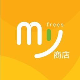 my福利社-商店