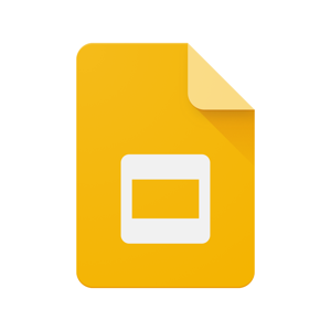 Google Slides Productivity app