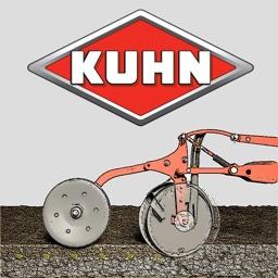 KUHN - Seeding Assistant