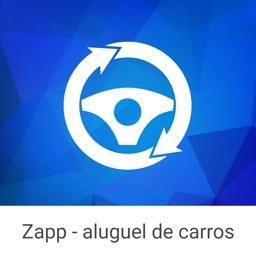 Zapp - aluguel de carros