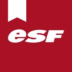 ESF Carnet Rouge