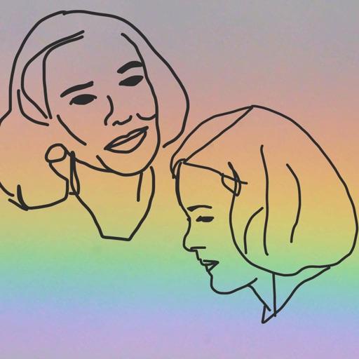 Abby and Carol