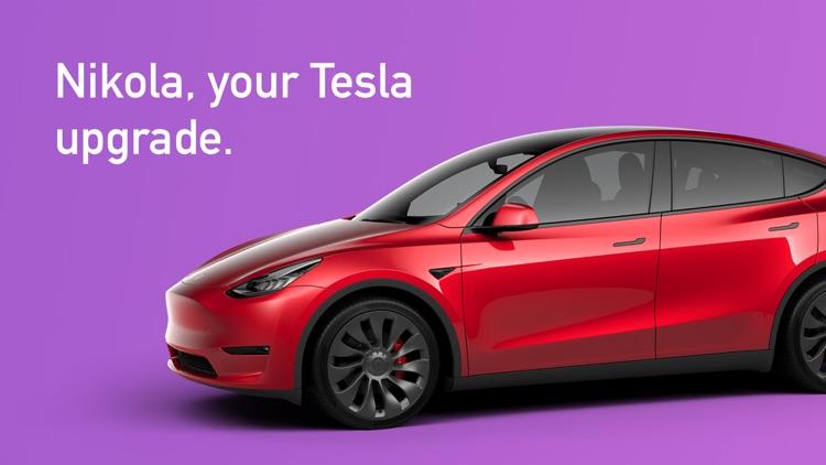Nikola for Tesla screenshot-9