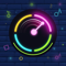 App Icon for Color Spin - Music App in United States IOS App Store